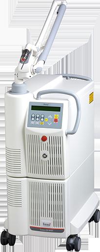 レーザートーニング治療機器Fotona QX
