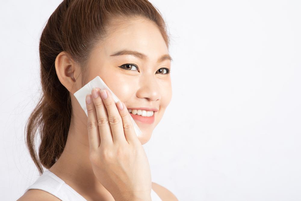 化粧水の効果的な使い方とNGな使い方