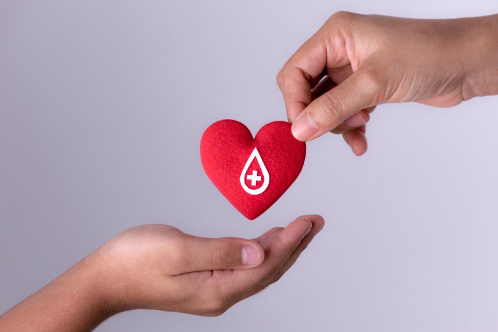 プラセンタ療法を受けると献血ができなくなる?