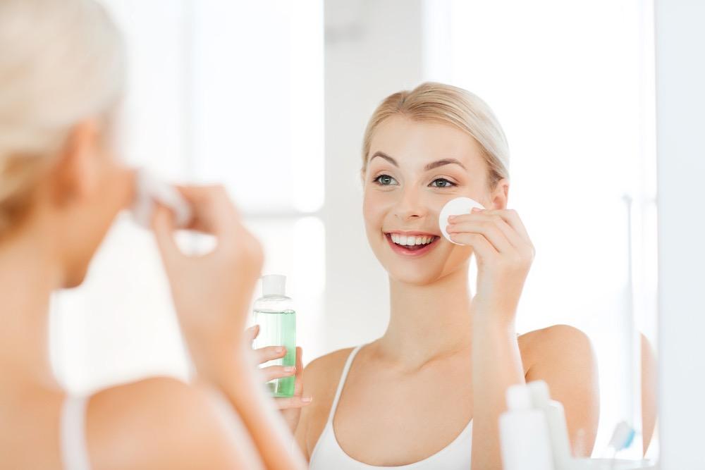 化粧水の種類と効果的な選び方