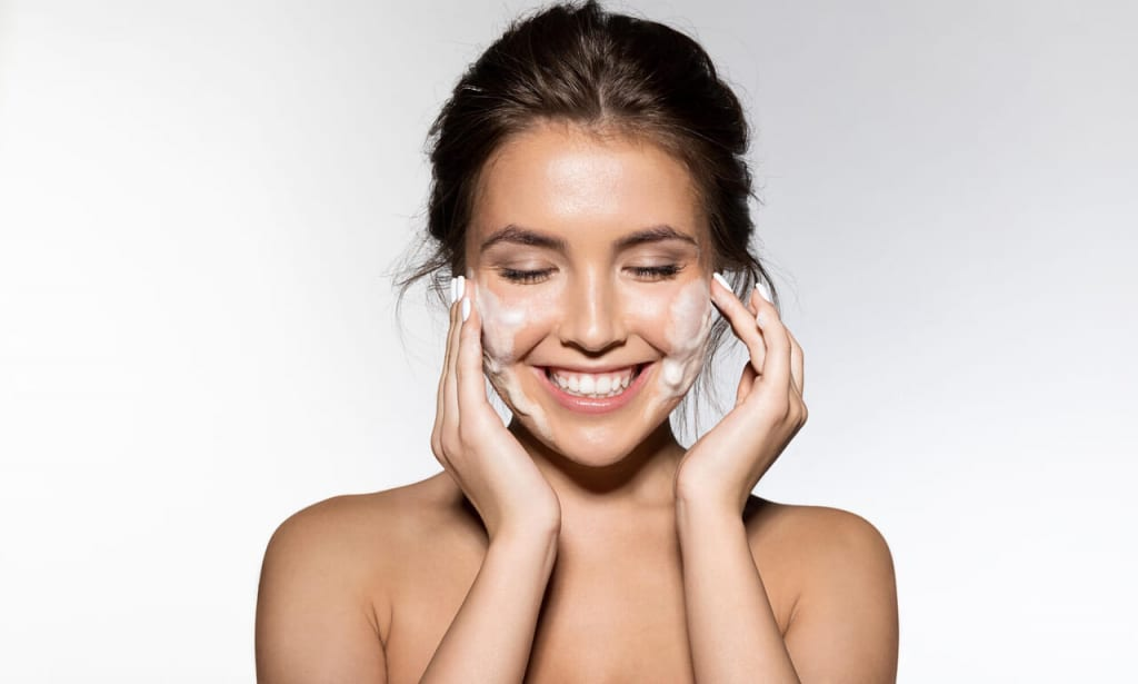 毎日自宅で使えるピーリング石鹸!なめらか肌を叶えるスキンピールバー